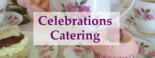 Celebrations Catering - Home Page